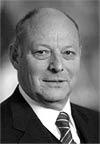 Landeshauptmann Dr. Luis Durnwalder