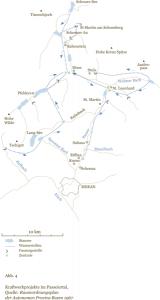 Kraftwerkprojekte im Passeiertal