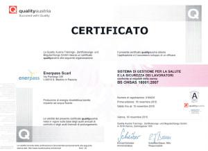 zertifikat-italienisch